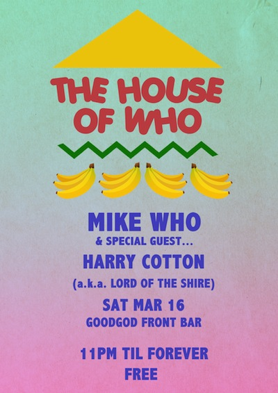 13-03-16 House of Who