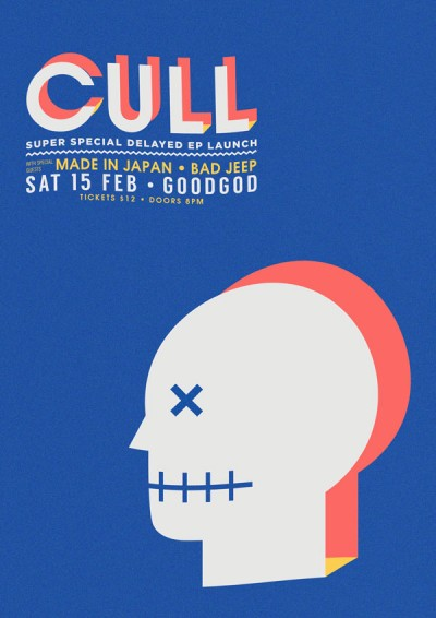 14-02-18 Cull2014_EP-launch-01