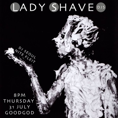 14-07-31 Lady Shave